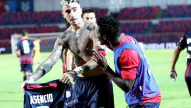 Photo of Calciomercato, il Lecce si tuffa su Asencio e Adjapong. Monza boom: Frattesi