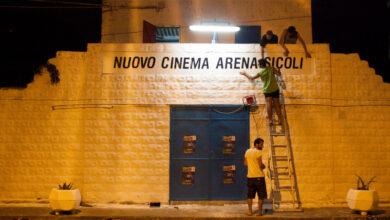 Photo of Guarimba, in memoria di Camarca che portò il cinema ad Amantea