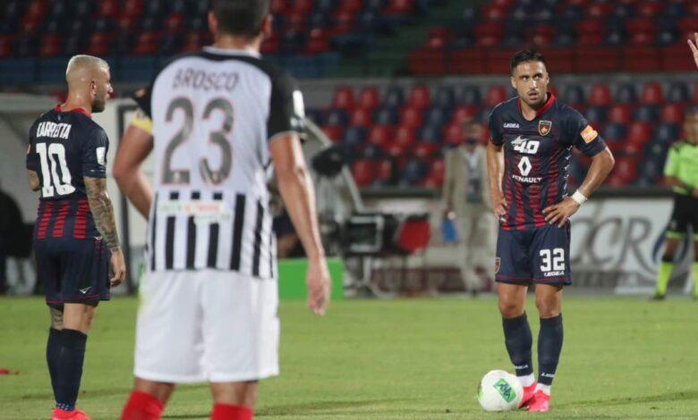 Photo of Baez non ha dubbi: «Il Cosenza tornerà da La Spezia con un risultato positivo»
