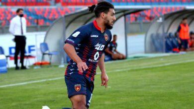 Photo of Bahlouli, dal sogno di giocare con CR7 al ritorno a Cosenza