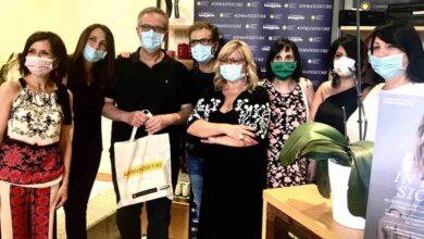 Photo of Compagnia della Bellezza ringrazia Onco Med per l'impegno contro il Covid 19