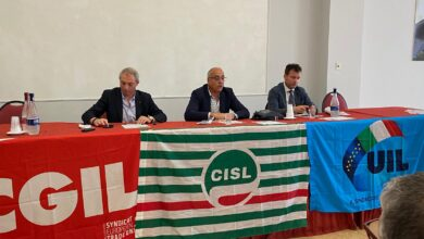 Photo of Emergenza Sanità in Calabria: Cgil, Cisl e Uil verso manifestazione di mercoledì 8 luglio