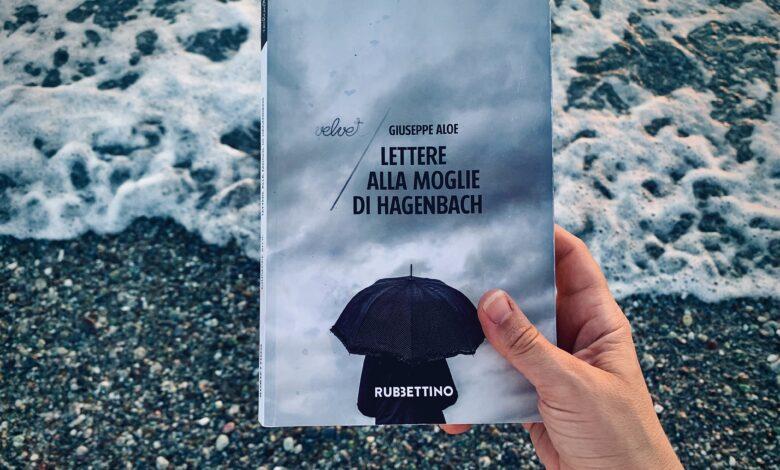 """Photo of """"Lettere alla moglie di Hagenbach"""", Aloe dipinge il sogno della dimenticanza"""