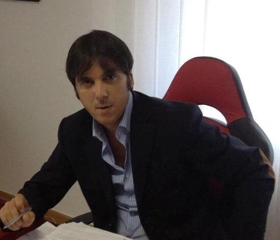 L'avvocato Fabio Bonofiglio