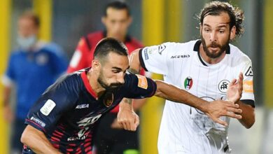 Photo of Spezia-Cosenza: la fotogallery del match
