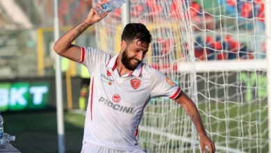 Photo of Cosenza-Perugia: la fotogallery del match