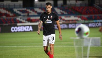 Photo of Scamacca: «Il gol segnato a Cosenza è il più importante della mia vita»