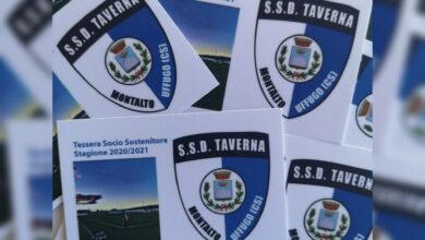 """Photo of Ssd Taverna, il Presidente D'Acri: """"Sarà un campionato entusiasmante"""""""