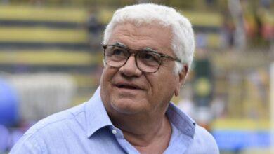 Photo of Manniello, l'ira di un presidente: «E' uno scempio, Juve Stabia penalizzata»