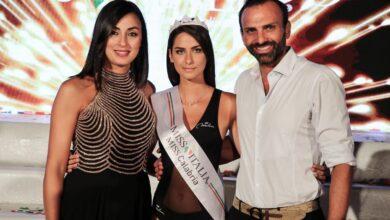Photo of Miss Italia, riparte il tour 2020 nelle piazze calabresi in totale sicurezza