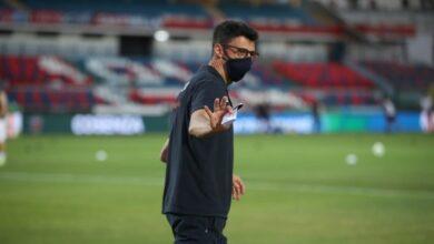 Photo of Occhiuzzi: «Cosenza non ti rimprovero nulla. Da oggi basta errori»