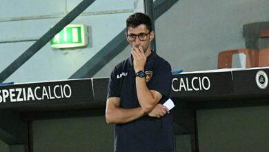 Photo of Occhiuzzi: «Sbagliati i primi 20′, chiedo scusa. Mi assumo la responsabilità»