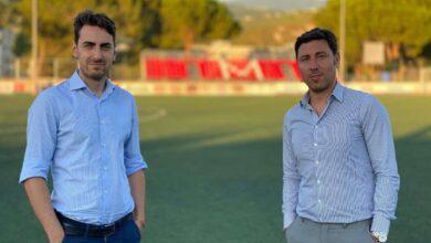 Photo of Morrone, Infusino è il nuovo allenatore. Principe confermato ds