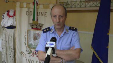 Photo of Pasquale Pandolfi è il nuovo comandante della Polizia Municipale di Morano