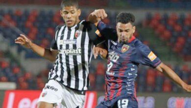 Photo of Cosenza-Ascoli 0-1: il tabellino della partita del Marulla