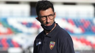 """Photo of Occhiuzzi, comunicazione del Cosenza per il patentino di tecnico """"Uefa Pro"""""""
