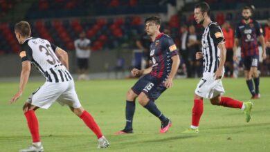 """Photo of Cosenza-Ascoli 0-1: è di nuovo notte fonda. Scamacca gela il """"Marulla"""""""