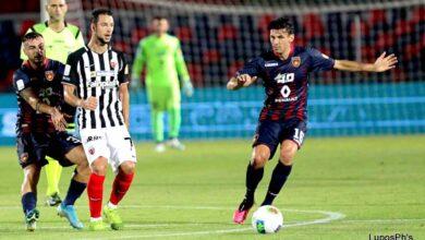 Photo of Giudice Sportivo: un turno ad un centrocampista del Cosenza. Ma il Perugia…