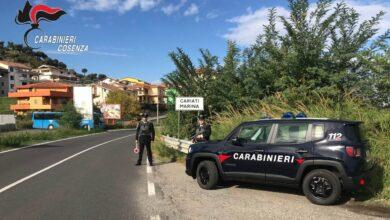 Photo of Cariati, spaccio di droga anche ai minorenni: blitz dei carabinieri
