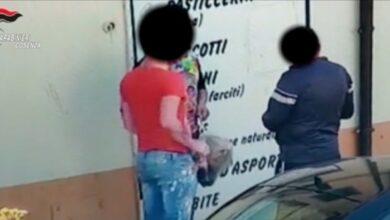 Photo of Supermarket della droga tra Castrovillari e Cassano, 12 misure cautelari I NOMI