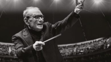 Photo of Addio a Ennio Morricone, l'ultimo degli immortali