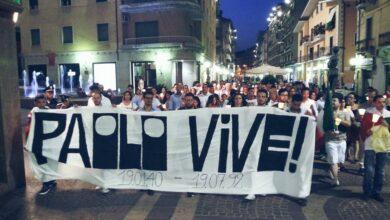 Photo of Rievoluzione Calabria ricorda Paolo Borsellino