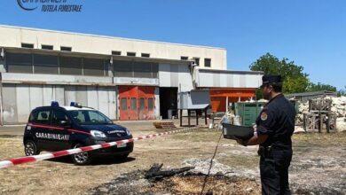 Photo of Bisignano, denunciati un imprenditore e due operai per smaltimento illecito di rifiuti