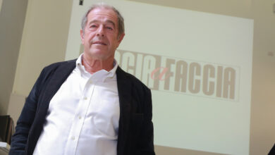 Photo of Minoli: «Io presidente della Calabria Film Commission? Voci, ma mai dire mai»