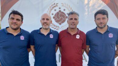 Photo of Morrone: Verduci allenatore in seconda. Onze nuovo sponsor tecnico