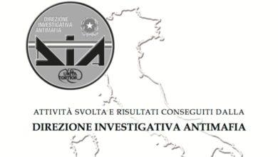 Photo of FOCUS MAFIA | La relazione della Dia e il comune di Cassano all'Jonio