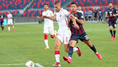 Photo of Crotone, Serie A dietro l'angolo. In coda risultati negativi per il Cosenza
