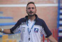 Photo of Mister Bosco in campo per l'accademia di pallavolo calabrese