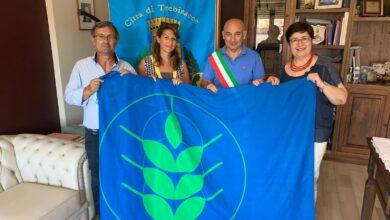 Photo of Trebisacce si aggiudica per la terza volta la Bandiera Spighe Verdi
