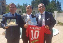 Photo of Da San Giovanni in Fiore annunciano il ritiro del Cosenza: «Lupi ancora qui»