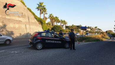 Photo of Diamante, marijuana in casa: arrestato dai carabinieri