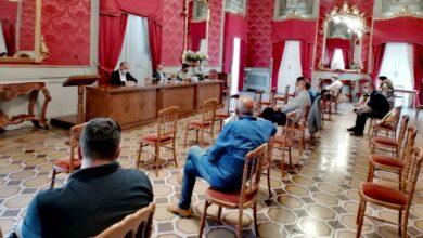 Photo of Scuola, incontro alla Provincia con Prefetto e Sindacati