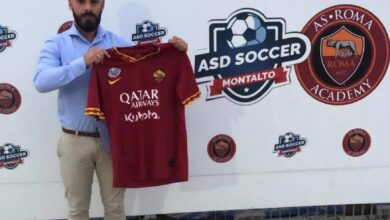 Photo of Soccer Montalto, preso l'attaccante Bartucci dal Villaggio Europa
