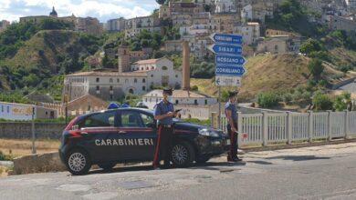 Photo of Controlli dei carabinieri in località Schiavonea: sanzioni per 13mila euro