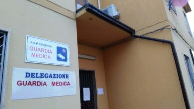 Photo of Amendolara, Asp apre studio medico