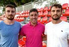 Photo of Morrone, ecco i primi due volti nuovi: presi Filippo e Andrea Amendola