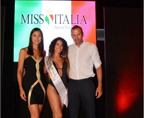 Miss Italia in Calabria
