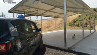 Photo of Abusivismo edilizio: sequestri e denunce a Longobucco e Pietrapaola