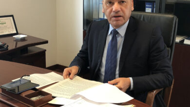 Photo of Arpacal: DG Pappaterra ha nominato il Direttore Amministrativo ed il Direttore Scientifico