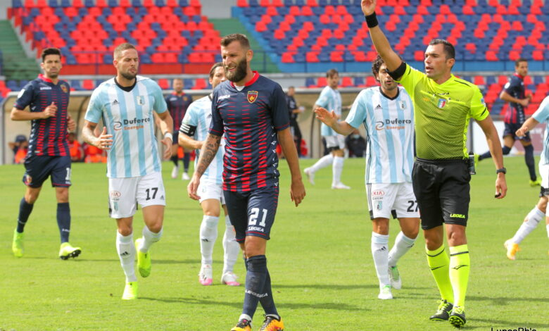 Photo of Super Idda, Bittante ok. Cosenza-Virtus Entella: le pagelle dei tifosi