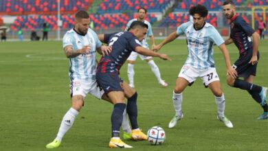 Photo of Cosenza-Virtus Entella 0-0: il tabellino del match