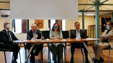 Photo of Firmato il CIS, la soddisfazione di Iacucci