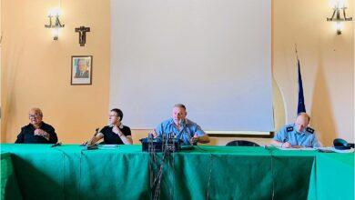 """Photo of Morano, l'amministrazione comunale presenta il """"Piano viabilità interna"""""""