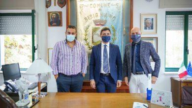 Photo of Bisignano, Ecoross si insedia: consegnati gli ecobox negli uffici comunali