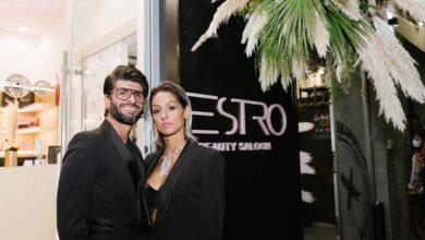 """Photo of """"Estro Beauty Saloon"""": inaugurata la nuova sede a Rende"""