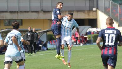 Photo of Il Cosenza non sfonda con l'Entella. Anche quest'anno è 0-0 all'esordio